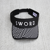 SWORD Endurance Drink Mix - BOCO Gear 360° Zag Visor, Apparel