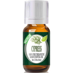 Cypress Essential Oil-Healing Solutions | Essential Oils