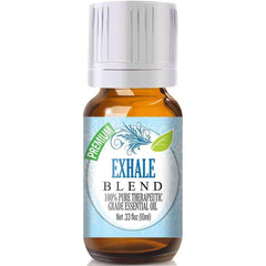 Exhale Blend - Essential Oil