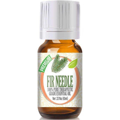 Fir Needle Essential Oil-Healing Solutions | Essential Oils