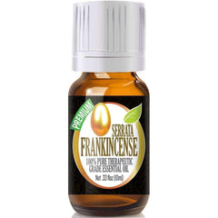 Frankincense Essential Oil-Healing Solutions | Essential Oils