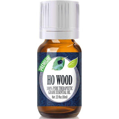 Ho Wood Essential Oil-Healing Solutions | Essential Oils
