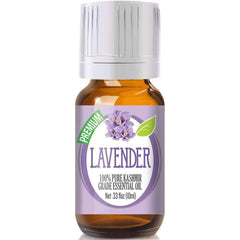 Kashmir Lavender Essential Oil-Healing Solutions | Essential Oils