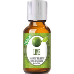 Lime Essential Oil-Healing Solutions | Essential Oils