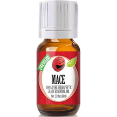 Mace Essential Oil-Healing Solutions | Essential Oils