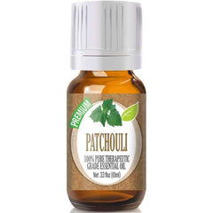 Patchouli Essential Oil-Healing Solutions | Essential Oils