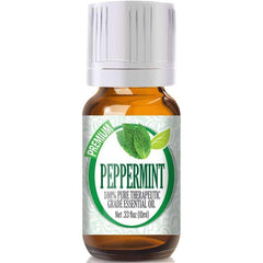 Peppermint Essential Oil-Healing Solutions | Essential Oils