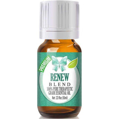 Renew Blend - Essential Oil