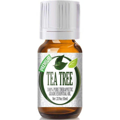 Tea Tree Essential Oil-Healing Solutions | Essential Oils