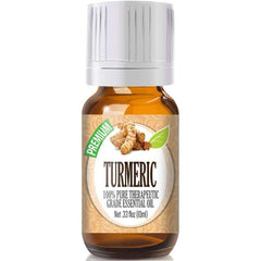 Turmeric Essential Oil-Healing Solutions | Essential Oils