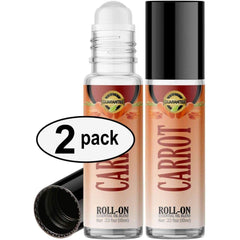 Carrot Essential Oil Roll On (2 PACK)