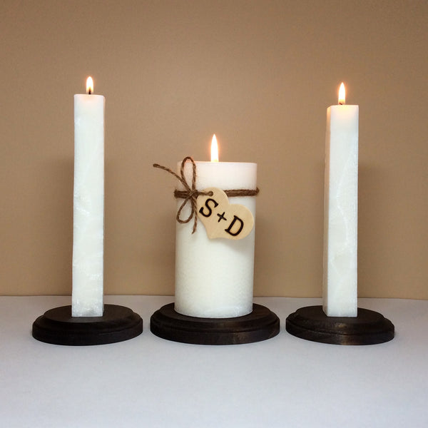 Unity & Memorial Candles