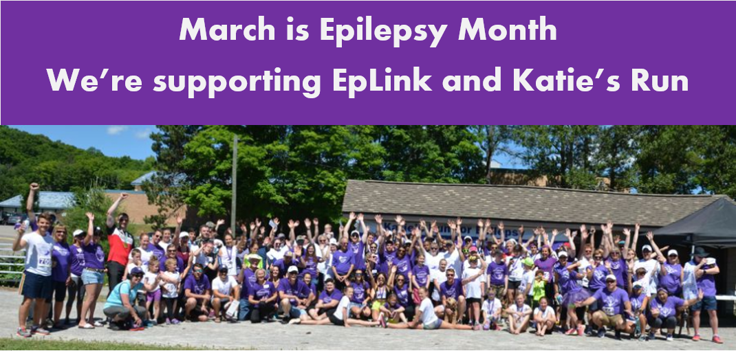 Fun Socks partner with Katie's Run for Epilepsy Research