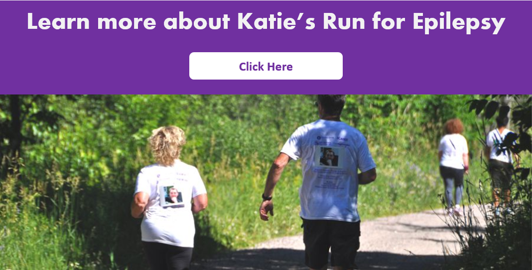Learn about Katie's Run