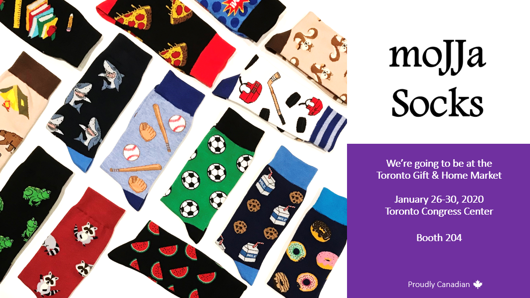 moJJa Socks Wholesale