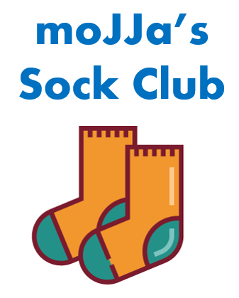 moJJa's Sock Club | Sock of the Month Club