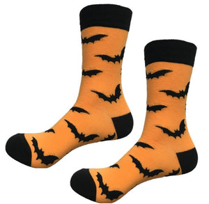 These bats socks will keep you up all night