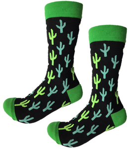 Cactus Crew Socks | Canada online socks store offering subscription