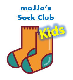 SOCK OF THE MONTH KIDS | STARTER