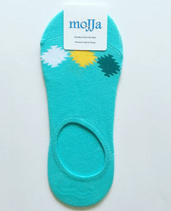 No Show Socks | moJJa Ghost Socks