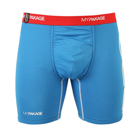 PRO SERIES ROYAL RED | MyPakage Boxer Briefs
