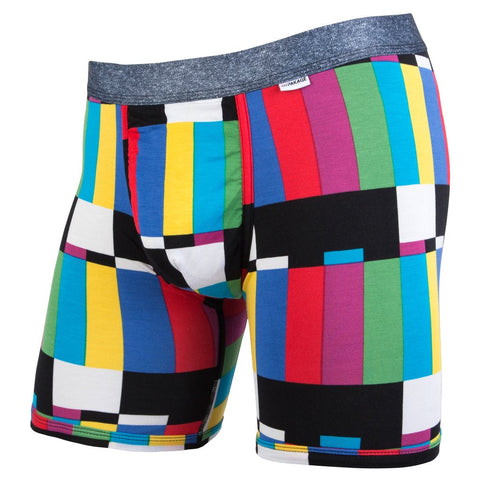 AS SEEN ON TV | MyPakage Boxer Briefs