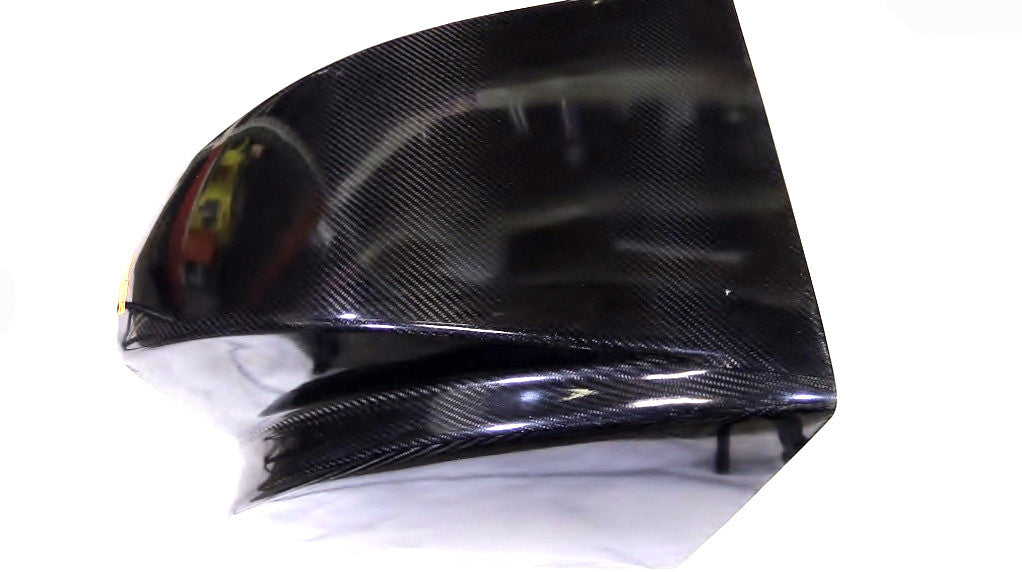Carbon Fiber Body Panels