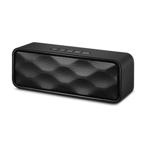 4.2 Bluetooth Portable Speaker-Wireless Bluetooth Speakers-Guy Jewels