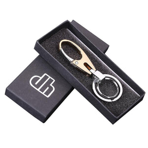 Men's Clasp Key Chain-Key Chains-Guy Jewels