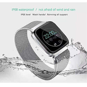 Multifunction Touch Screen Smart Watch-Watch-Guy Jewels
