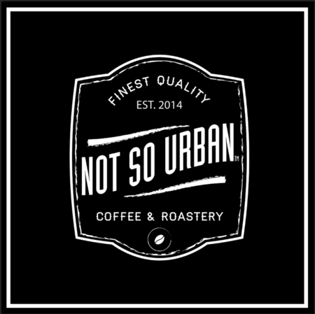 Not So Urban Coffee & Roastery