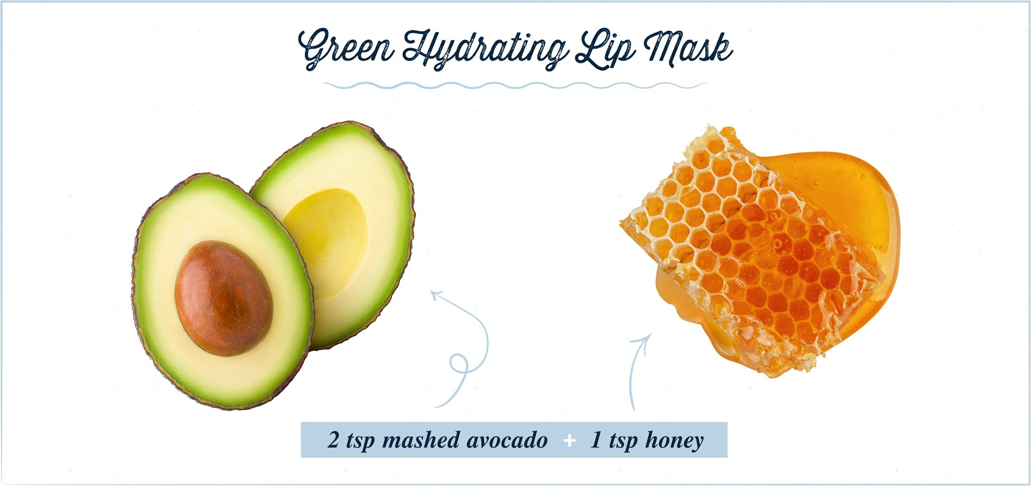 green hydrating lip mask ingredients