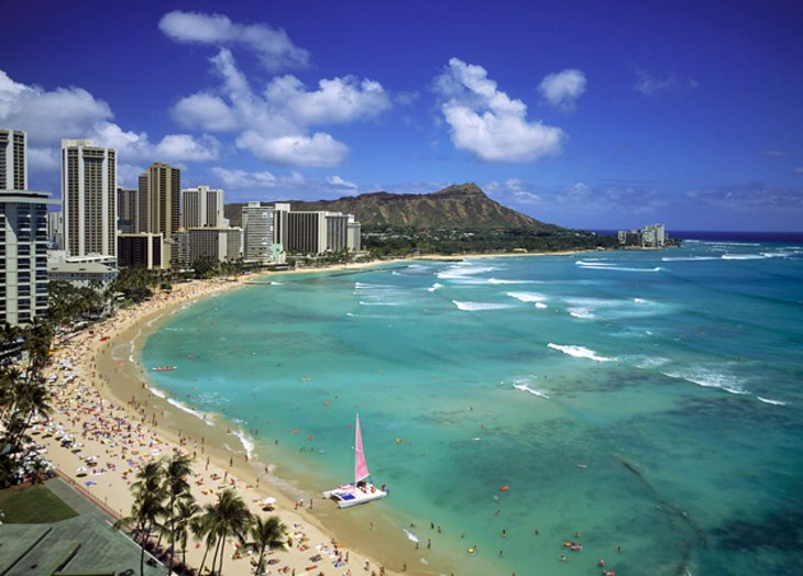 7 must places to visit in Hawaii