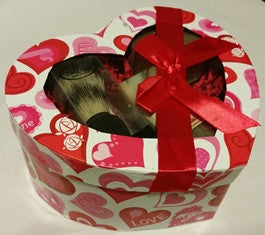 Manly Heart Gift Box Pack - Value Size