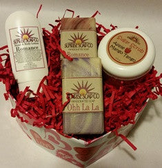 Heart Gift Box Pack - Value Size