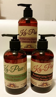 Ka-Pow Liquid Soap