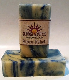 Stress Relief - EO