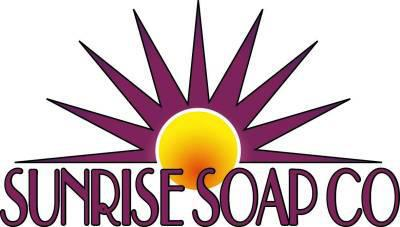 Sunrise Soap