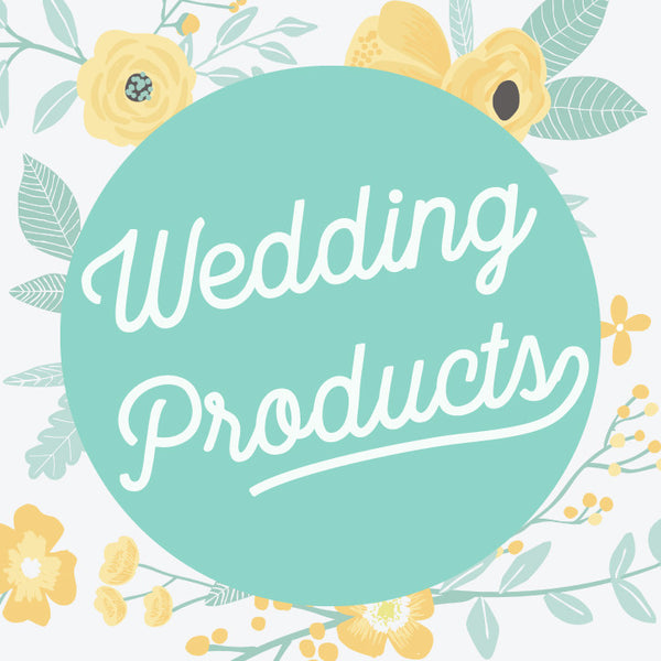 Wedding Product