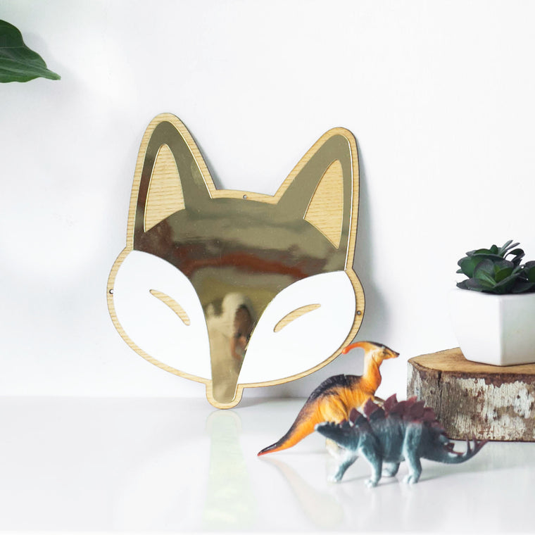 Foxy - Wall Decor