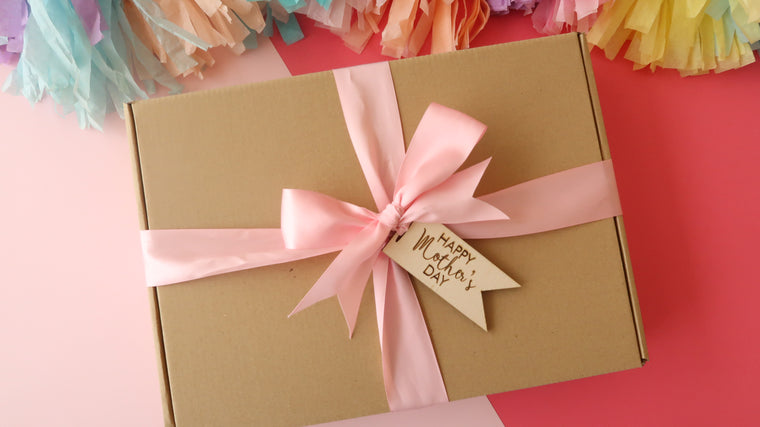 Mother's Day - Gift Box 1