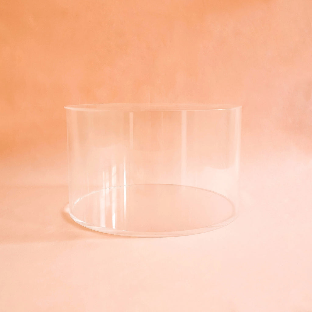 Fillable Cake Stand - NEW