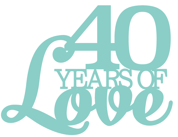 (XX) Years of Love [Anniversary]