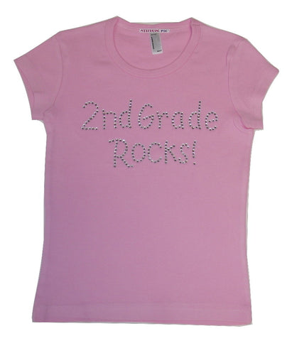 2nd Grade Rocks! - Crystal