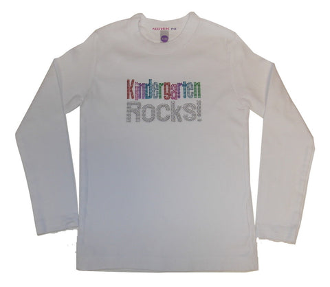 Kindergarten Rocks! - Multi