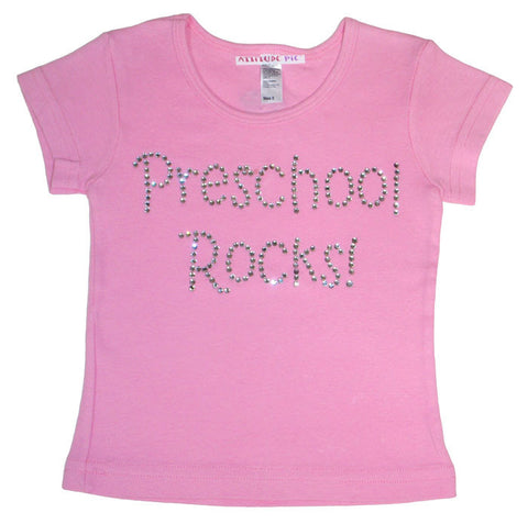 Preschool Rocks! - Crystal