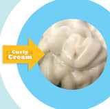 Heavenly Curl Yogurt - Borrow from Nature
