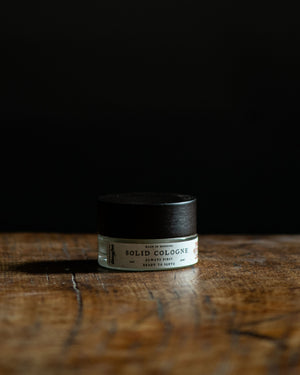 Solid Cologne White Label