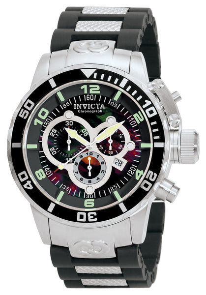 Invicta Corduba Sport Quartz Chronograph 0477 (52mm)