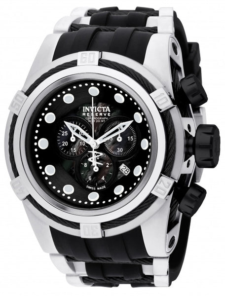 Invicta Bolt Quartz Chronograph 0827 (53mm)